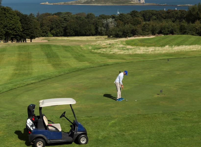 Deer Park Golf Club   Golf Courses Near Dublin Airport ...